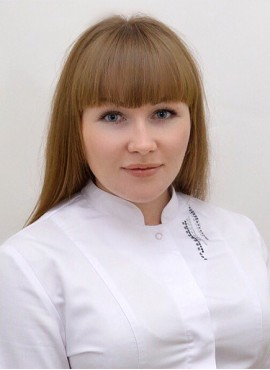 Бессонова Александра Николаевна