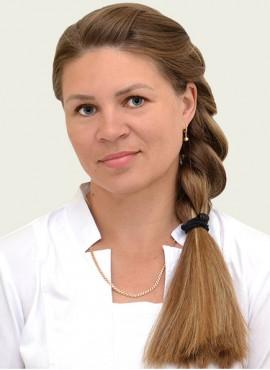 Бурау Татьяна Сергеевна