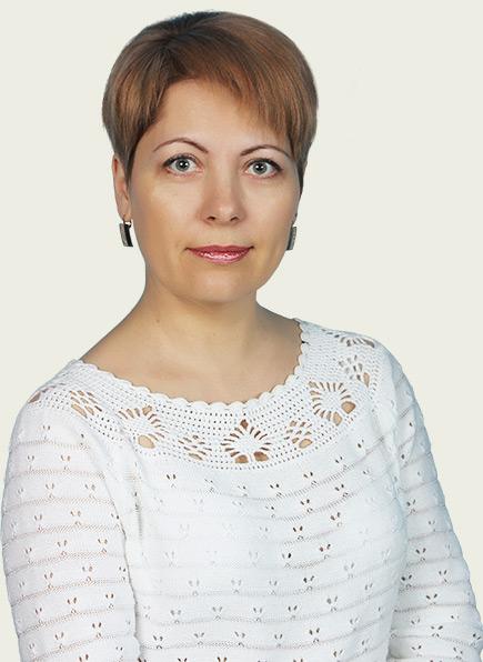 Ермоленко Светлана Викторовна