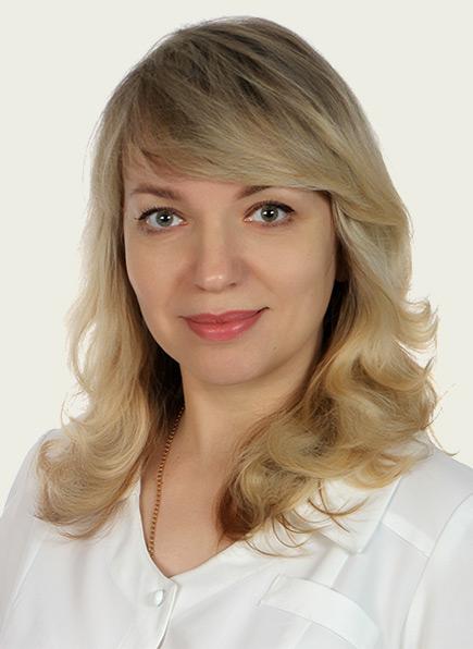 Гордиенко Оксана Николаевна