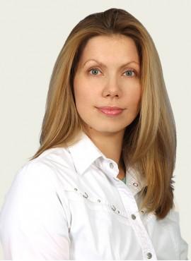 Каменева Ирина Васильевна