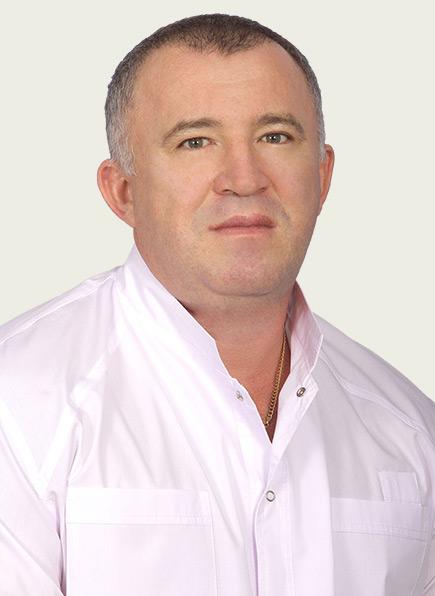 Купреев Владимир Юрьевич