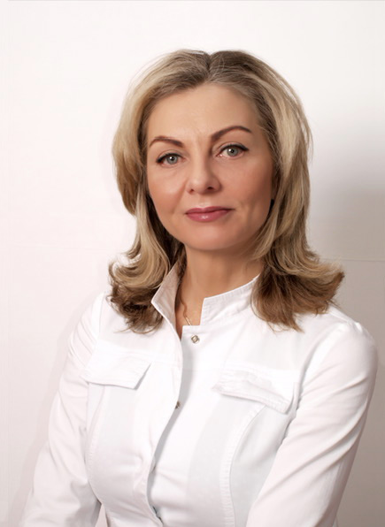 Позднякова Светлана Анатольевна