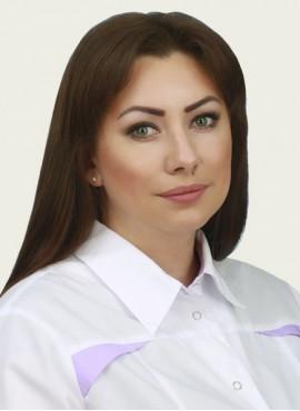 Таякина Анастасия Анатольевна